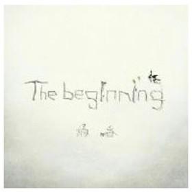 The beginning(初回生産限定盤)(DVD付) / 絢香 (CD)