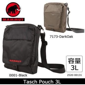 MAMMUT マムート Tasch Pouch 3L 2520-00131