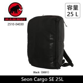 MAMMUT マムート バックパック Seon Cargo SE 25L 2510-04030