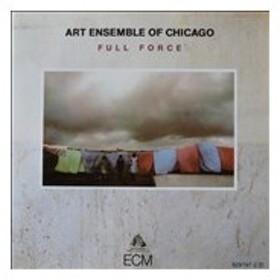 Art Ensemble Of Chicago Full Force [Slipcase] CD