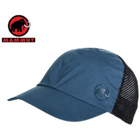 マムート MAMMUT キャップ 帽子 メンズ レディース Fedoz Cap フェードゥ 1191-00031-50011
