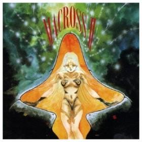 Various Artists 超時空要塞 マクロスII オリジナル・サウンドトラック CD