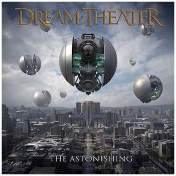 Dream Theater The Astonishing LP