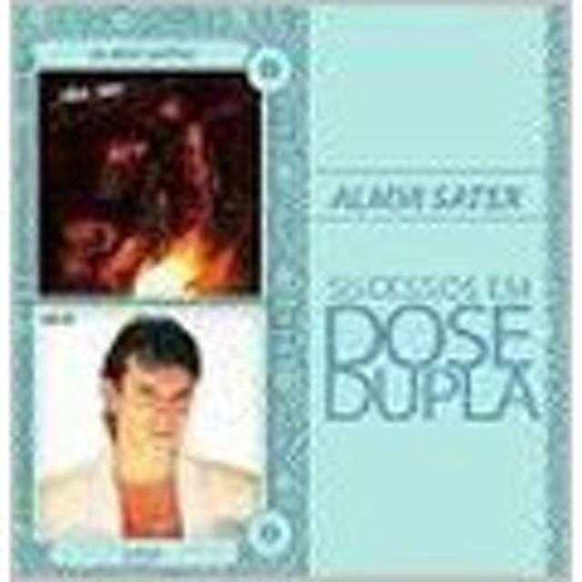 Almir Sater Dose Dupla CD