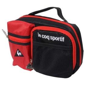 (セール)le coq sportif(ルコックスポルティフ) ゴルフ メンズその他バッグ ケース 多機能ポーチ QQ9236 R358 メンズ