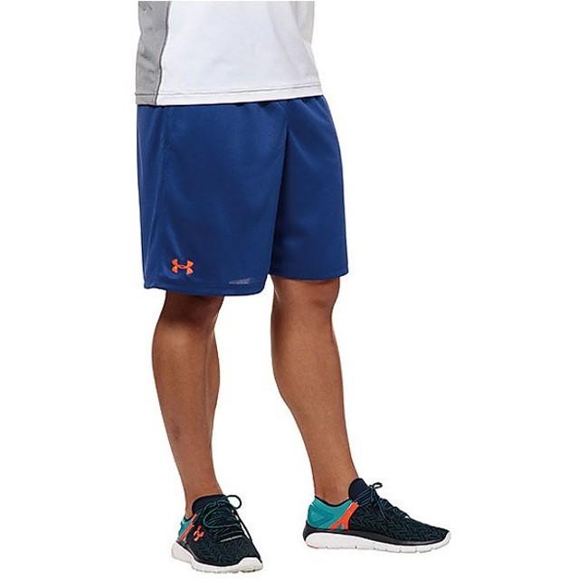 (セール)UNDER ARMOUR(アンダーアーマー)メンズスポーツウェア ショートパンツ UA HGリフレックスショーツ #MTR1069 メンズ CBA