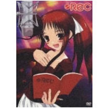 REC DVD-BOX / (DVD)