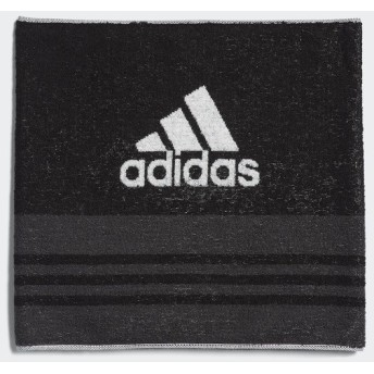 adidas(アディダス)スポーツアクセサリー スポーツタオル CP スポーツタオル BOX ETX28 CX3994 1 ホワイト/グレーワンF17/ブラック/ホワイト