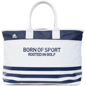 (送料無料)adidas(アディダス)ゴルフ メンズその他バッグ ケース 3ストライプトートバッグ AWU48-M72116 メンズ FREE ホワイト