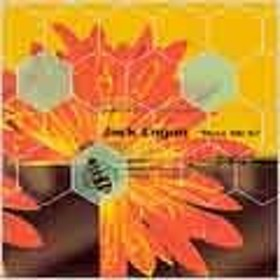 Jack Logan (Rock) Buzz Me In CD