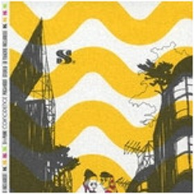 COINCIDENCE / S☆PUNK (CD)