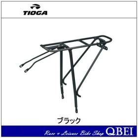 TIOGA CL-588-1 Triangle Tube Rear Carrier タイオガ CL-588-1トライアングルチューブリアキャリアー ブラック