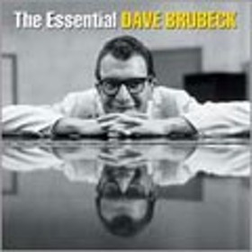 Dave Brubeck The Essential Dave Brubeck CD