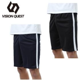 ビジョンクエスト VISION QUEST サッカーウェア パンツ メンズ プラクティスロングパンツ VQ540405H02