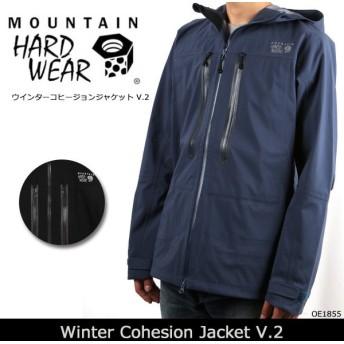 MOUNTAIN HARDWEAR / マウンテンハードウェア ウインターコヒージョンジャケット V.2 Winter Cohesion Jacket V.2 OE1855 【服】ファッション アウトドア