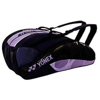 YONEX(ヨネックス)ラケットスポーツ バッグ ケース類 バッグ ラケットバッグ6/リュック付/テニス6本用 BAG1422R ミストパープル