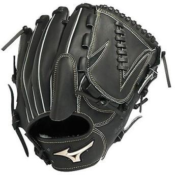 (セール)MIZUNO(ミズノ)野球 軟式グローブ一般 グローバルエリート ダイヤのA 成宮モデル 右投げ用 10 1AJGR90021 メンズ 9 ブラック