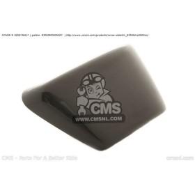 CMS シーエムエス COVER R SIDENH1 HONDA GL1500C VALKYRIE 2000 (Y) AUSTRALIA / RBM