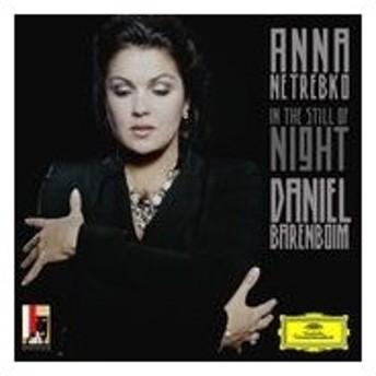 アンナ・ネトレプコ Of What I Dream in the Quiet Night / Anna Netrebko, Daniel Barenboim CD