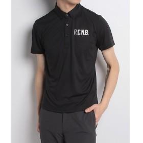 (セール)Number(ナンバー)ランニング メンズ半袖Tシャツ RCNBベーシックRUNボタンダウンシャツ NB-S18-302-089 メンズ ブラック