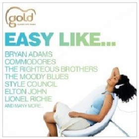 Various Artists Easy Like... CD