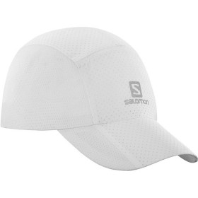 SALOMON(サロモン)ランニング キャップ XT COMPACT CAP L40045200 OSFA WHITE/WHITE
