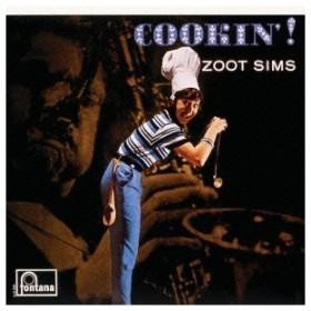 Zoot Sims クッキン! SHM-CD