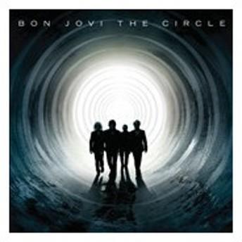 Bon Jovi The Circle LP