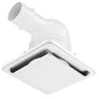 パナソニック換気扇 VB-GMS50PC-W 給排気グリル セパレートタイプ 天井用 適用パイプ:φ50mm ホワイト 給気用 [■]