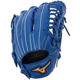 (セール)(送料無料)MIZUNO(ミズノ)野球 少年軟式グローブ 17SP PRO ATHLETE J 1AJGY01000 22 ボーイズ Rブルー