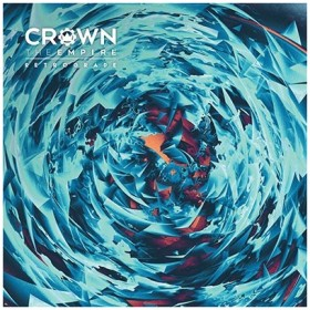 Crown The Empire Retrograde CD