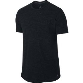 (セール)NIKE(ナイキ)バスケットボール メンズ 半袖Tシャツ ジョーダン 23 TRUE S/S トップ 849145-010 メンズ ブラック