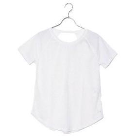 アンダーアーマー UNDER ARMOUR レディース フィットネス 半袖Tシャツ UA Whisperlight Short Sleeve 1324