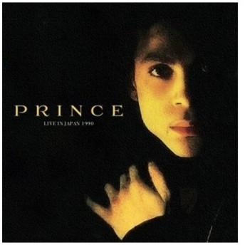 Prince Live In Japan 1990 CD