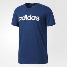 (セール)adidas(アディダス)メンズスポーツウェア 半袖シャツ BC Tシャツ M MLH02 BQ0358 メンズ ミステリーブルー S17/ホワイト