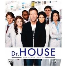 Dr.HOUSE/ドクター・ハウス シーズン2 バリューパック DVD