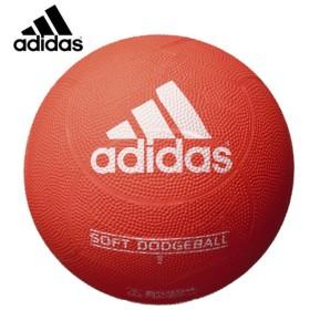 アディダス ソフトドッジボール ジュニア AD210R adidas