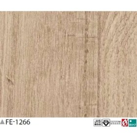 木目調 のり無し壁紙 サンゲツ FE-1266 93cm巾 5m巻
