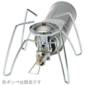SOTO ソト レギュレーターストーブ ST−310 ST310