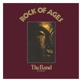 The Band Rock of Ages LP