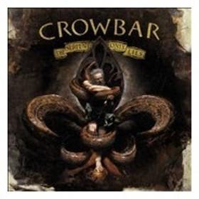Crowbar (Metal) The Serpent Only Lies CD