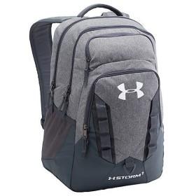 (セール)UNDER ARMOUR(アンダーアーマー)スポーツアクセサリー バッグパック UA リクルートバックパック AAL1218 メンズ ONESIZE GPH