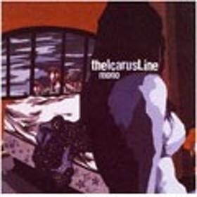 The Icarus Line モノ CD
