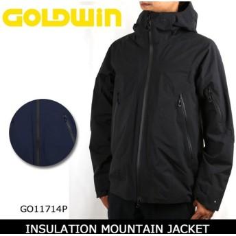 GOLDWIN ゴールドウィン ジャケット INSULATION MOUNTAIN JACKET GO11714P 【服】アウター メンズ ダウン スキー スノボ