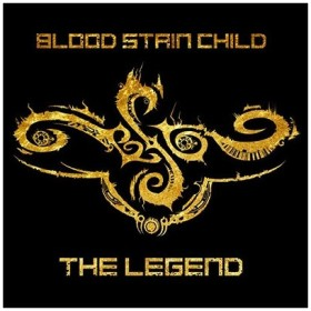 Blood Stain Child THE LEGEND CD