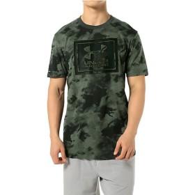 (セール)UNDER ARMOUR(アンダーアーマー)メンズスポーツウェア 半袖機能Tシャツ UAトライブレンドSS GP  MTR2864 COM メンズ COM