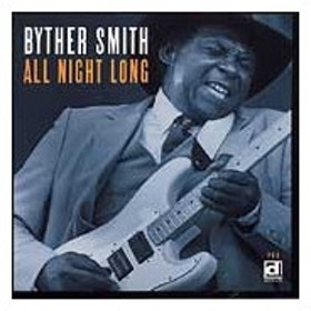 Byther Smith All Night Long CD