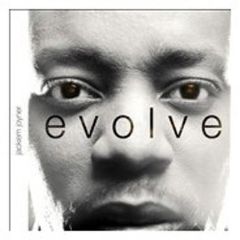 Jackiem Joyner Evolve CD