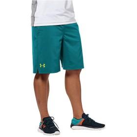(セール)UNDER ARMOUR(アンダーアーマー)メンズスポーツウェア ショートパンツ HIITウーブンショーツ #MTR8314 メンズ LGB