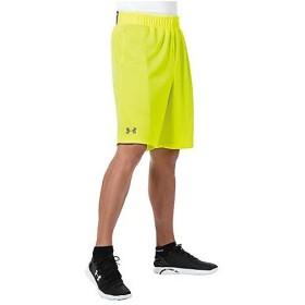 (セール)UNDER ARMOUR(アンダーアーマー)メンズスポーツウェア ショートパンツ UA HGリフレックスショーツ #MTR1069 メンズ HVY